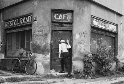 Stanko Abadzic, 'Curiosity, Prague', 2000/2012