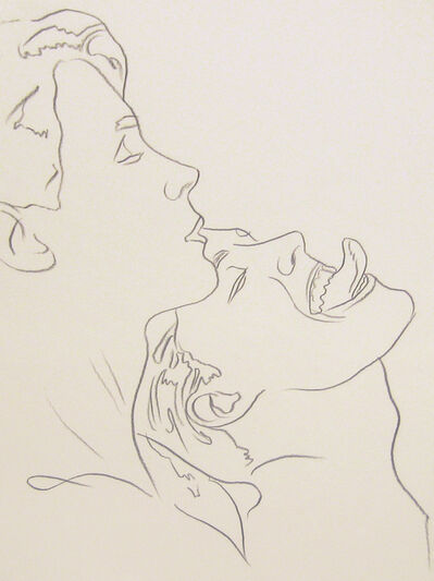 Andy Warhol, 'Querelle', ca. 1982