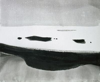 Gao Xingjian 高行健, 'Neige 雪原', 2012