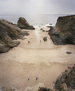 Christian Chaize, 'Praia Piquinia 06-08-11 19h23', 2011