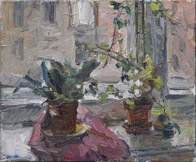 Ulrich Gleiter, 'By My Window', 2017