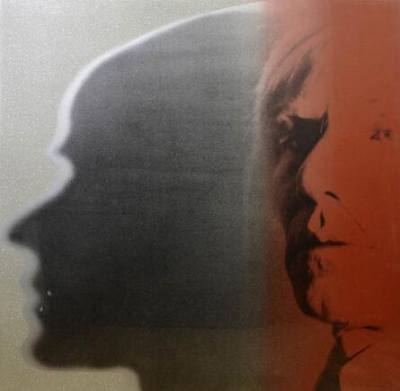 Andy Warhol, 'Myths: The Shadow', 1981