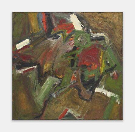 Anthe Zacharias, 'Untitled (AZ-111)', 1958-1959