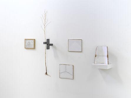 Paul Wallach, 'Yielding Place', 2021