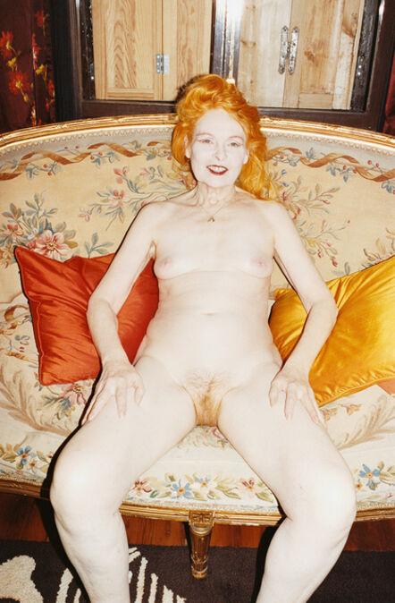 Juergen Teller, 'Vivienne Westwood No. 6, London', 2009