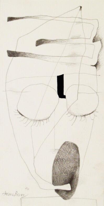 Eduardo Arranz-Bravo, 'El Dibuix 5', 2014