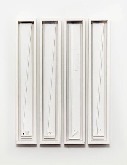 Victor Grippo, 'Sutil', 2001