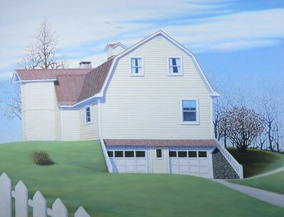 Robin Lowe, 'Dutch Colonial', 2006