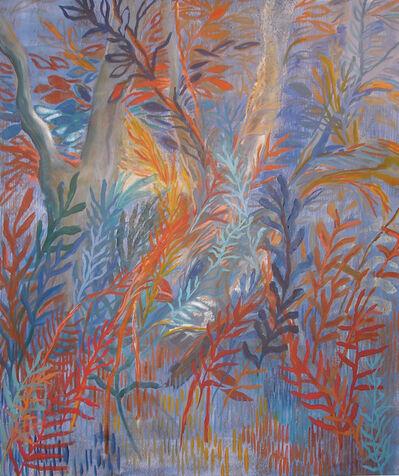 Mally Khorasantchi, 'Zauberwald', 2008