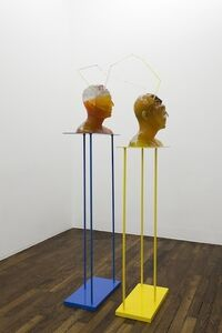 Nathaniel Mellors, 'The Classical', 2013-2014