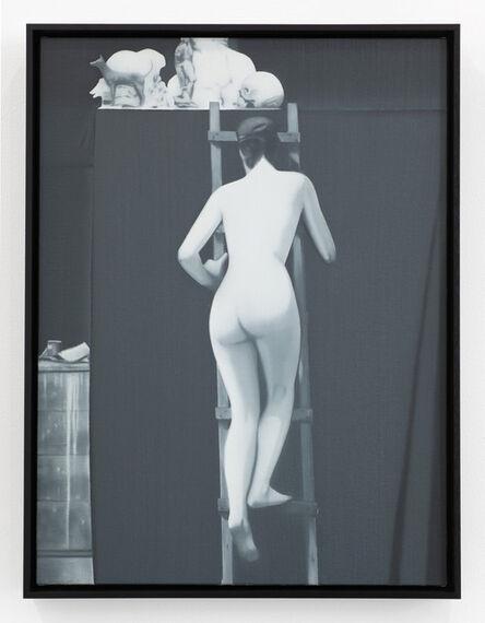 Devin Leonardi, ' True Fissure', 2013