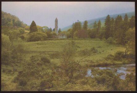 David K Aimone, 'Glendalough'