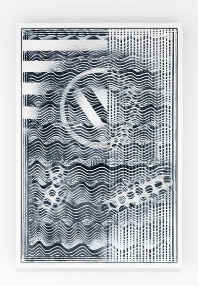 Julia Dault, 'Esprit d'escalier', 2017