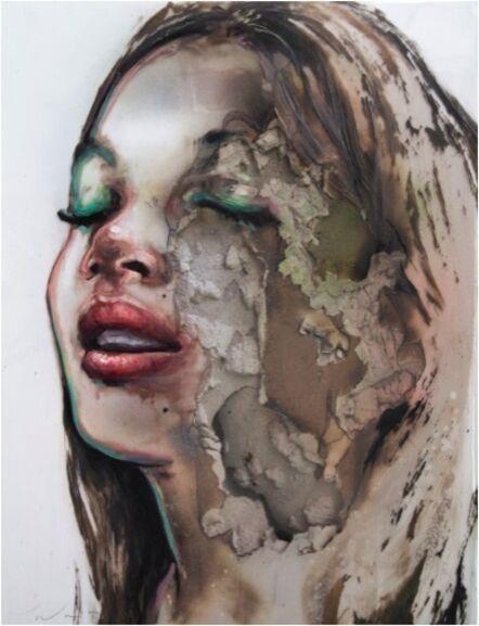Juan Miguel Palacios, 'Wounds CCLXXI', 2019