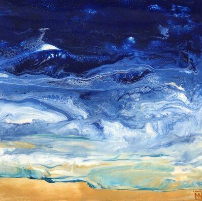 Mayra Navarro Art, 'OCEAN BREEZE II', 2019