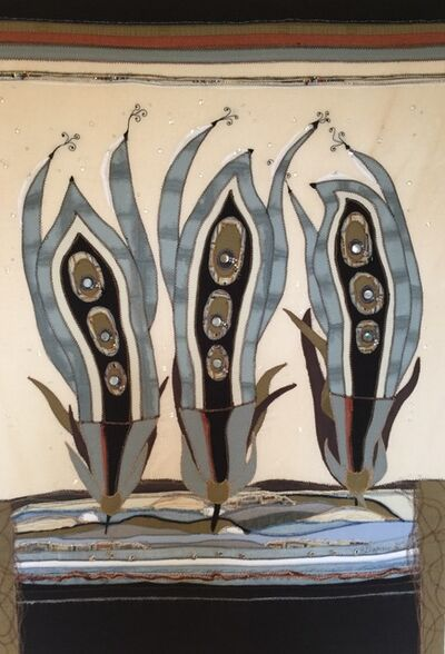 Rosanne Giacomini, 'Dancing with the Plankton', 2014