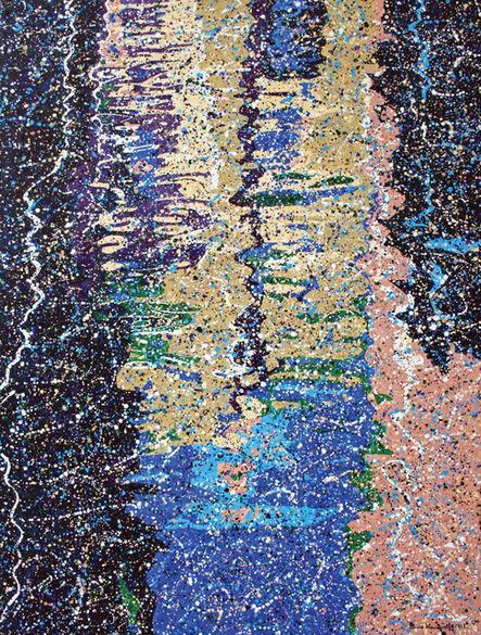 Oenone Hammersley, 'Reflections in Venice 3', 2018