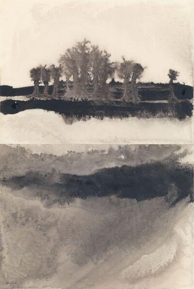 Jakob Mattner, 'Spiegelung', 2012