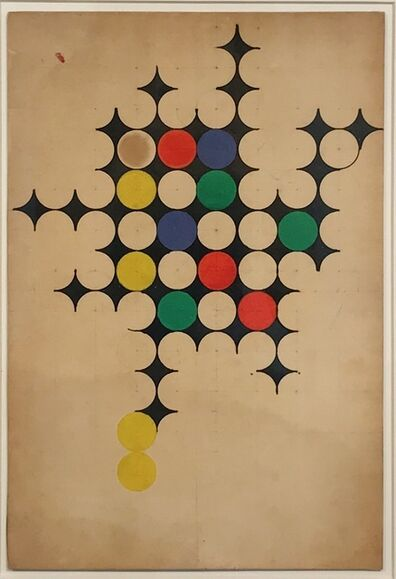 Ary Brizzi, 'Sin título | Untitled', c.1958