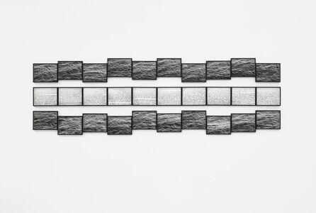 Joachim Schmid, 'Il Mare', 2018