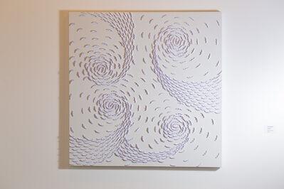 Riccardo Gusmaroli, 'Vortice Bianco', 2019