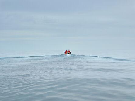 Philip Cheung, 'Rae Strait, Nunavut', 2017
