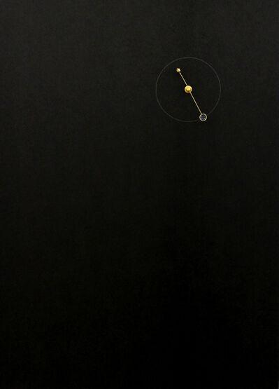 Tsuyoshi Hisakado, 'crossfades / 10 NOV 2018', 2018