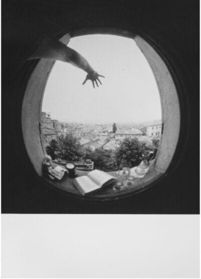 Luca Maria Patella, 'Mano a Madmountain (Fine stra aperta, 1966-76)', 1970