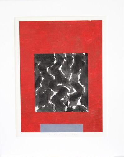 H.A. Sigg, 'Collage_VII', 2010
