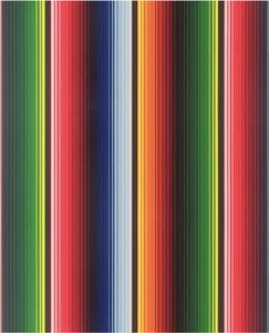 Paul Muguet, 'Sarape No. 6', 2020