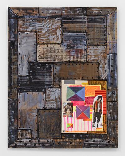 Richard Hawkins, '13 Crypts (#9)', 2011