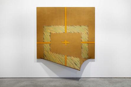 Richard Smith (1931-2016), 'Maryland', 1972