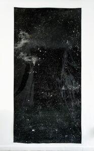 Rodolfo Díaz Cervantes, 'Peeling the wall - Studio 5', 2016