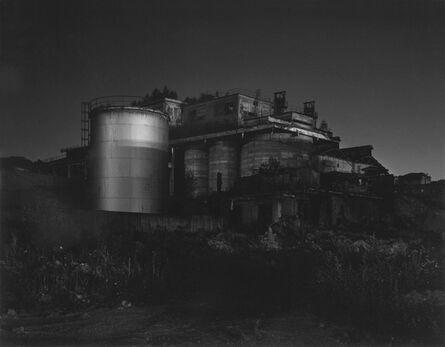 Gilbert Fastenaekens, 'Hagondange (0280a-85)', 1983-1986