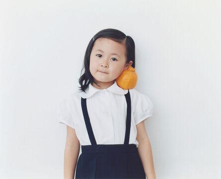 Osamu Yokonami, 'Sumo Mandarin No. 60', 2010-2013