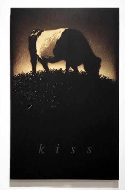 Dennis Mukai, 'Until the Cows Come Home', 2016