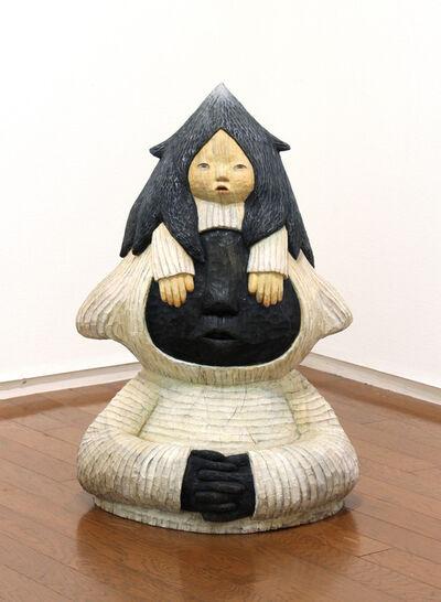 Moe NAKAMURA, 'Blindfold', 2015