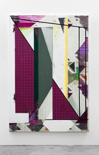 Dil Hildebrand, 'Correspondence', 2016