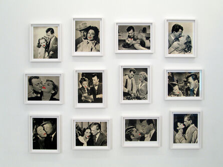 Joachim Schmid, 'Estrelas Amadas', 2013