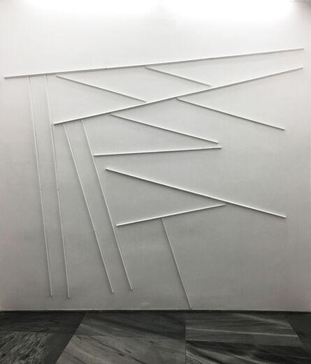 Manu Muniategiandikoetxea, 'Untitled', 2016