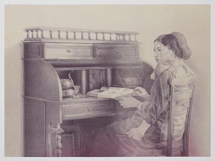 Windi Apriani, 'Debussy After The Rain', 2014