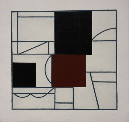 Leif Kath, 'Untitled (LK18.015)', 2016