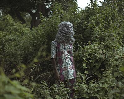Cristina De Middel, 'AWORAN', 2014