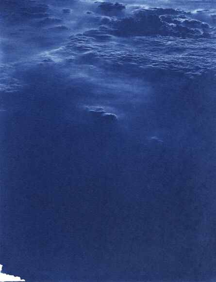 Simon Roberts, 'The Celestials, #09A_06_2020', 2020
