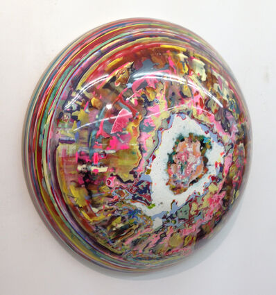 Harald Schmitz-Schmelzer, 'Golkonda', 2014