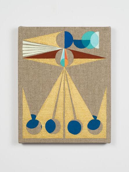 Eamon Ore-Giron, 'Infinite Regress XLV', 2018