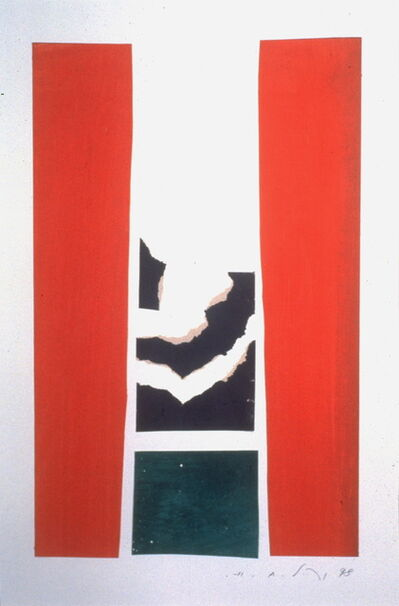 H.A. Sigg, 'Untitled IV', 1998