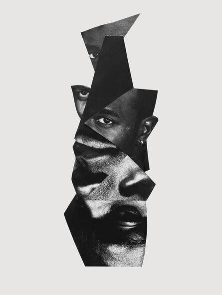 Shawn Theodore, 'Totem', 2020