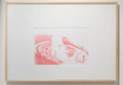 Margherita Moscardini, ' Innsbruck, Austria, 01.29.1964', 2016