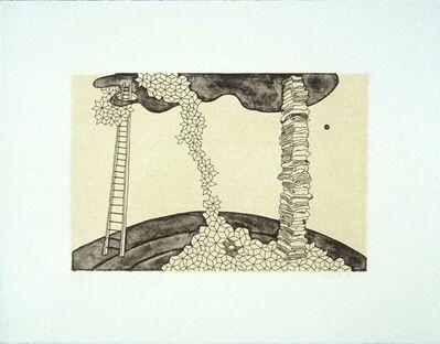 Marie Watt, 'Three Ladders', 2004